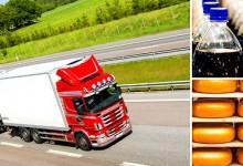 Перевозка скоропортящейся продукции, требующей соблюдения температурного режима