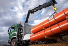 Грузоподъёмность грузовых автомобилей: основные сведения