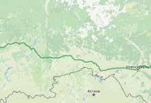 Санкт-Петербург - Иркутск