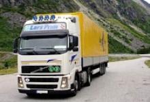 Большие грузы  автотранспортом