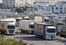 Уральские перевозчики жалуются на кризис