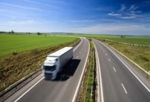Особенности доставки груза автотранспортом