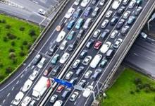 Решение проблемы перегрузки транспортных дорог