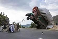 Транспортировка необычных и нестандартных грузов