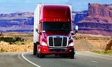 Характеристики грузового транспорта