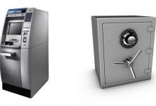 С лёгкостью перевезём сейф или банкомат
