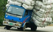 Особенности перевозок различных видов грузов